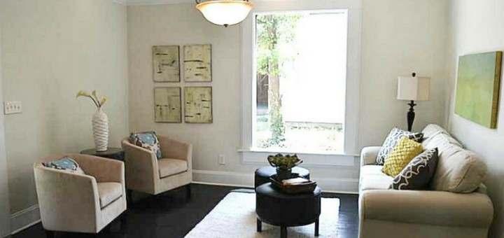 5 tips para decorar tu departamento en San Miguel después de una mudanza