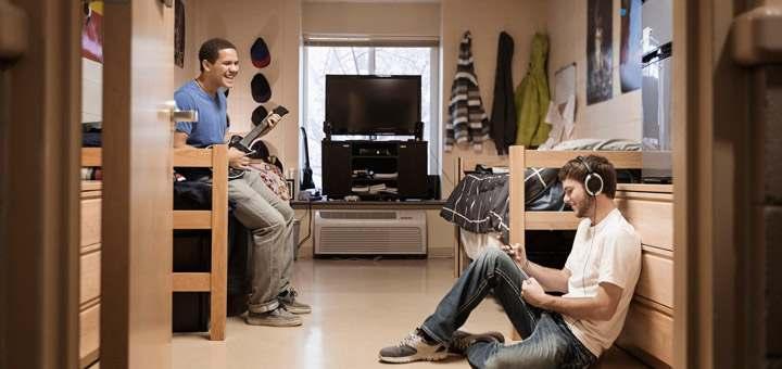 Tips para vivir con un roommate 2