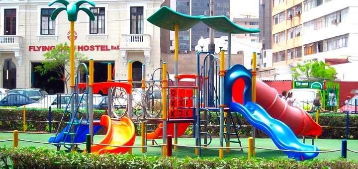 5 beneficios de comprar un departamento nuevo cerca de un parque