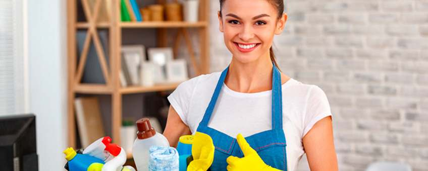mantener limpio tu departamento nuevo 10 minutos al dia
