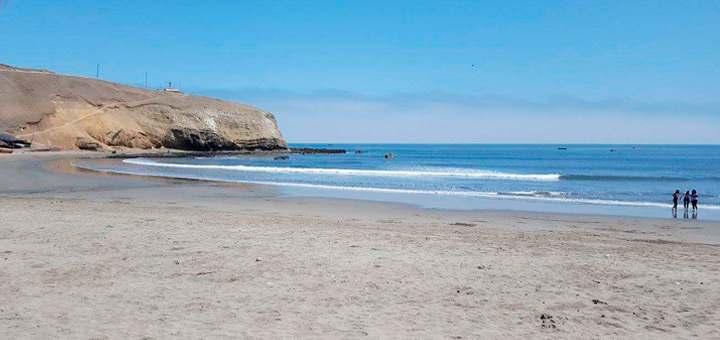 Chorrillos proyecto de Actual Inmobiliaria playas de chorrillos