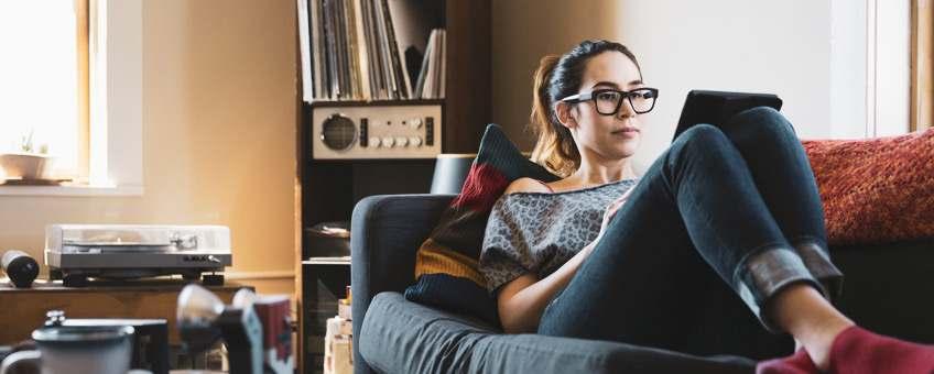 7 Tips para disfrutar de vivir solo en tu departamento en Miraflores