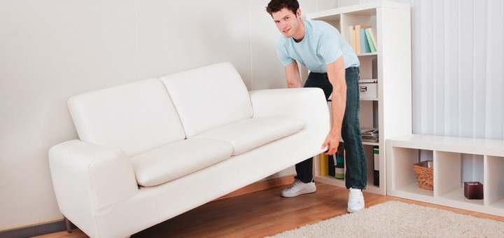 vivir solo en tu departamento en Miraflores prioriza muebles