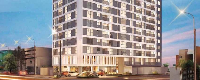 Actual Inmobiliaria te invita al pre lanzamiento del proyecto inmobiliario Brasil