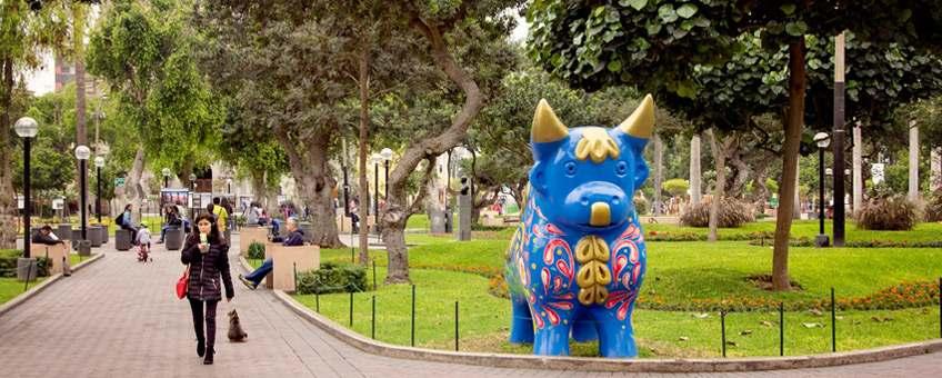 5 señales de que has encontrado un excelente departamento en Miraflores