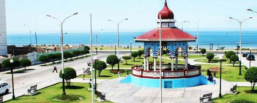 Actual departamentos en San Miguel proyecto inmobiliario