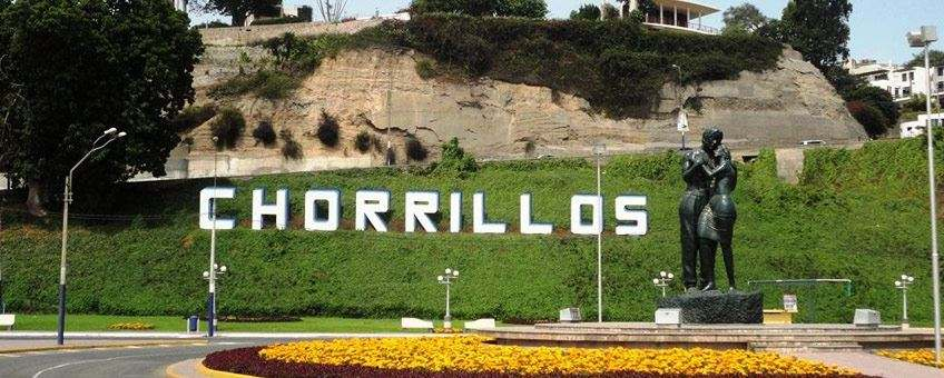 actual vivir en Chorrillos proyecto Actual Inmobiliaria