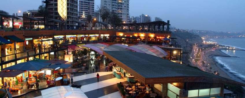 beneficios vivir en Miraflores actividad comercial 1
