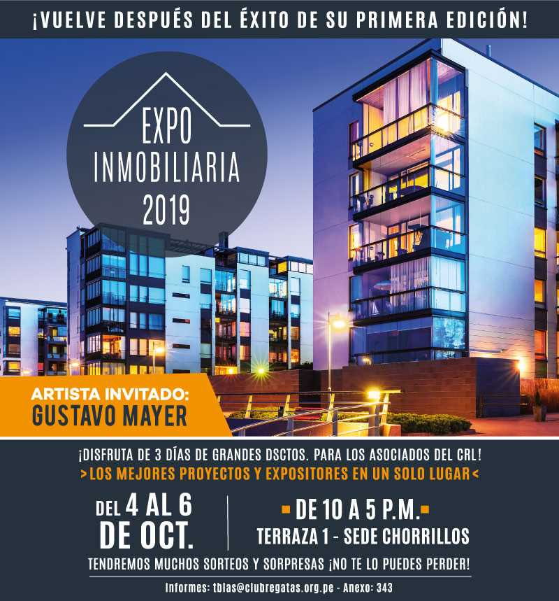 actual inmobiliaria expo inmobiliaria 2019 crl1