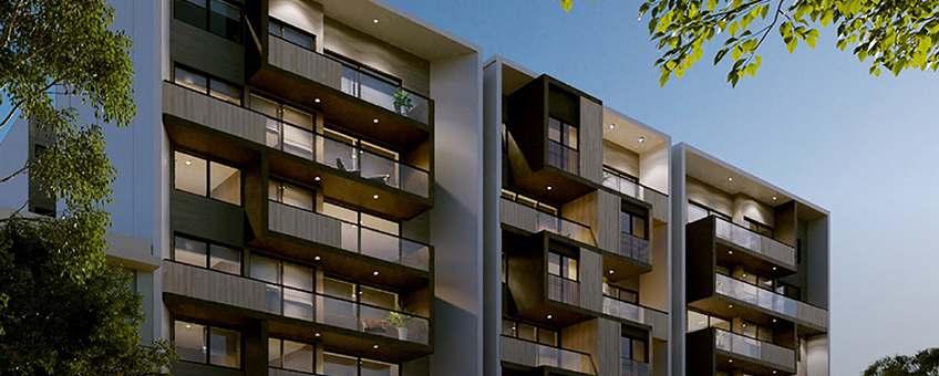 proyecto piura actual inmobiliaria departamentos flex