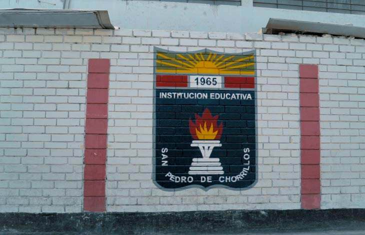 Colegio San Pedro de Chorrillos