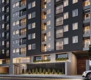 fachada proyecto faisanes actual inmobiliaria