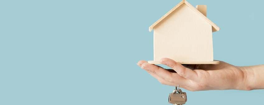 Cómo comprar un departamento dando tu propiedad anterior como parte de pago