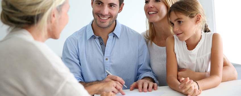 ¿Qué facilidades o bonos puedo obtener para comprar un departamento?