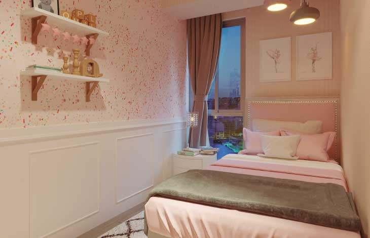 dormitorio secundario proyecto brasil actual inmobiliaria