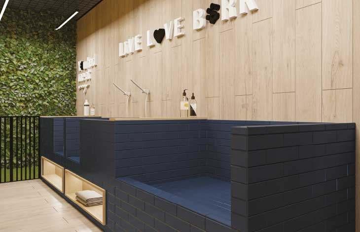 pet shower proyecto berlin actual inmobiliaria