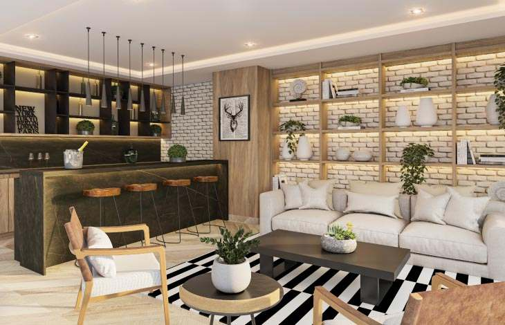 sala de adultos proyecto piura actual inmobiliaria