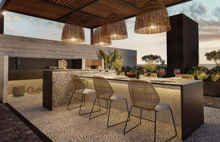 rooftop bbq proyecto piura actual inmobiliaria