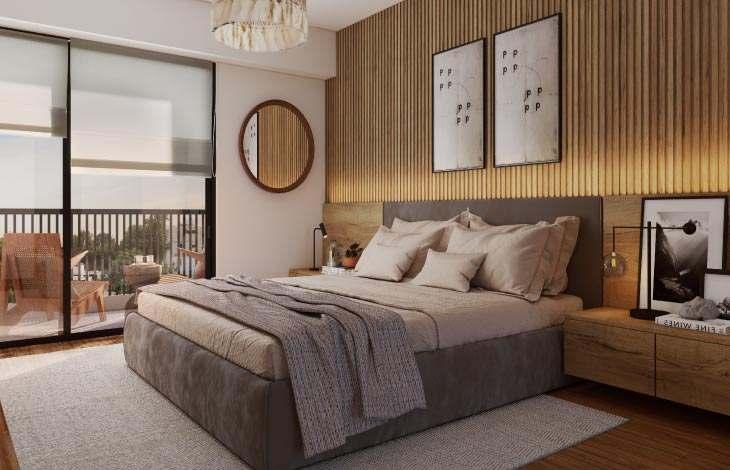 dormitorio principal proyecto piura actual inmobiliaria