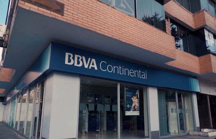 BBVA Av. Pardo 1