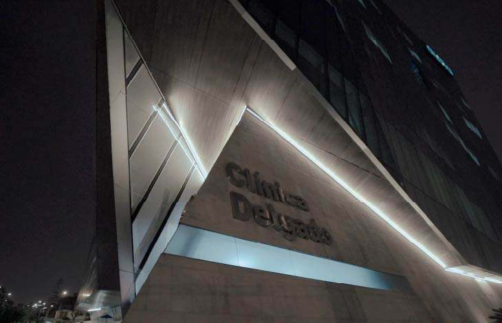 Clinica Delgado