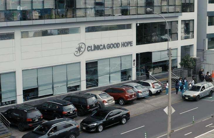 Clinica Good Hope 1