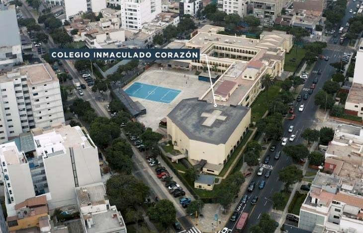 Colegio Inmaculado Corazon 1