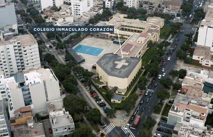 Colegio Inmaculado Corazon 2