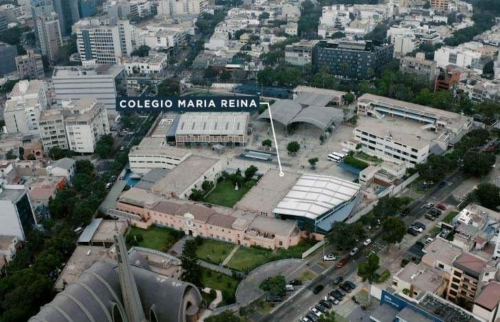 Colegio Maria Reina 1