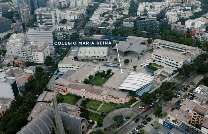 Colegio Maria Reina 2