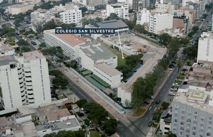 Colegio San Silvestre
