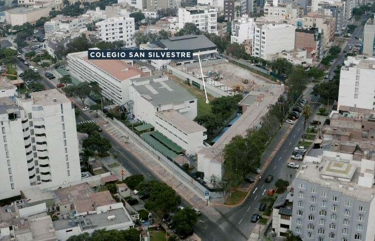 Colegio San Silvestre 1