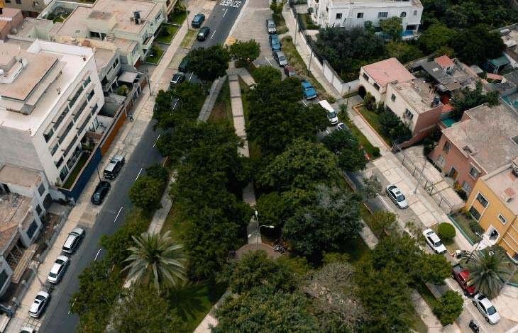 Parque Domingo Ayarza