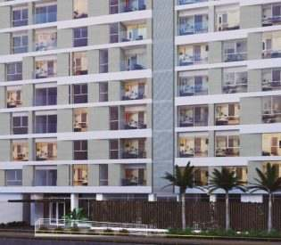 fachada proyecto republica actual inmobiliaria