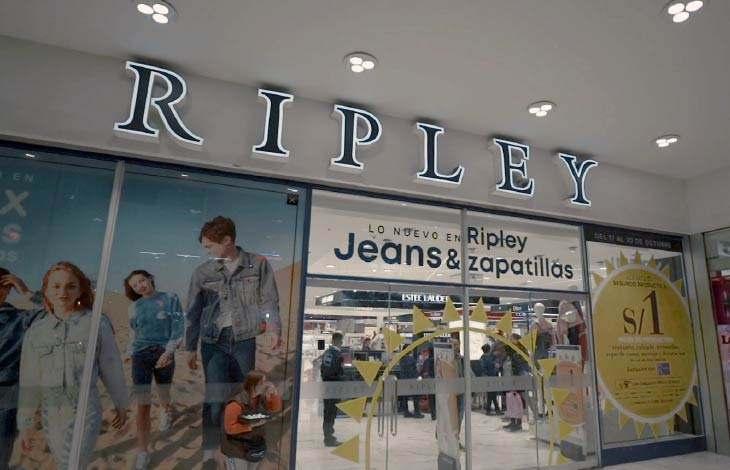 Ripley Shell