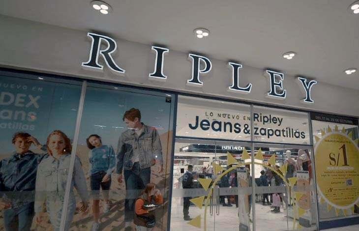 Ripley Shell 2