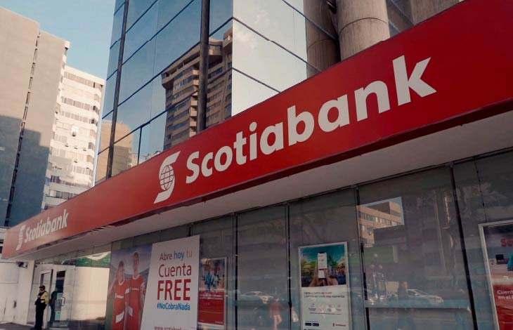 Scotiabank Av. Pardo 1
