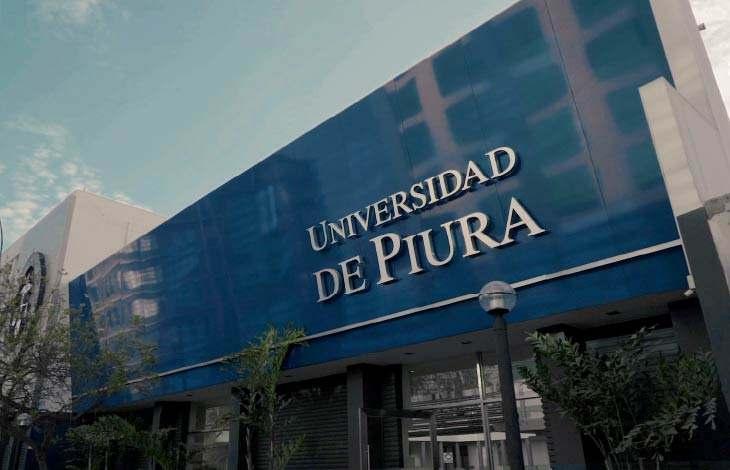 Universidad de Piura 1