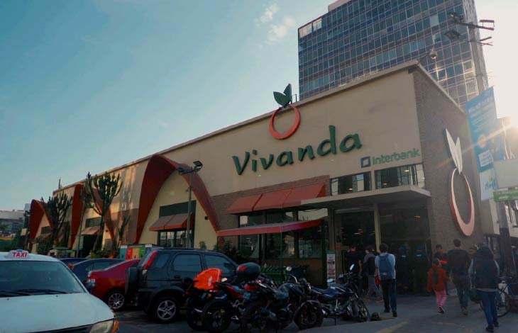 Vivanda Pardo