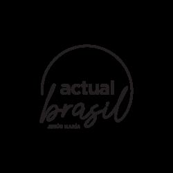 logo proyecto brasil actual inmobiliaria