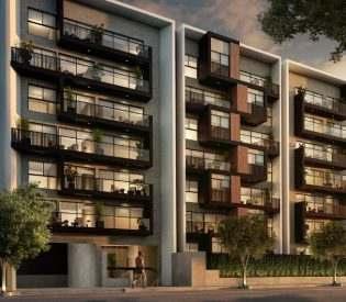 fachada proyecto piura actual inmobiliaria