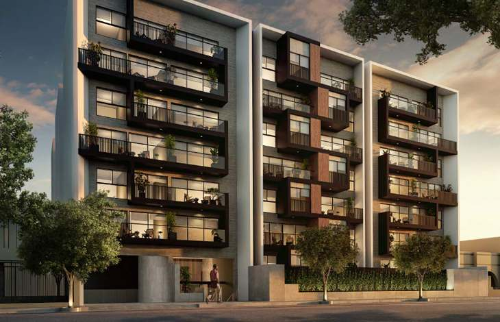 fachada edificio piura actual inmobiliaria