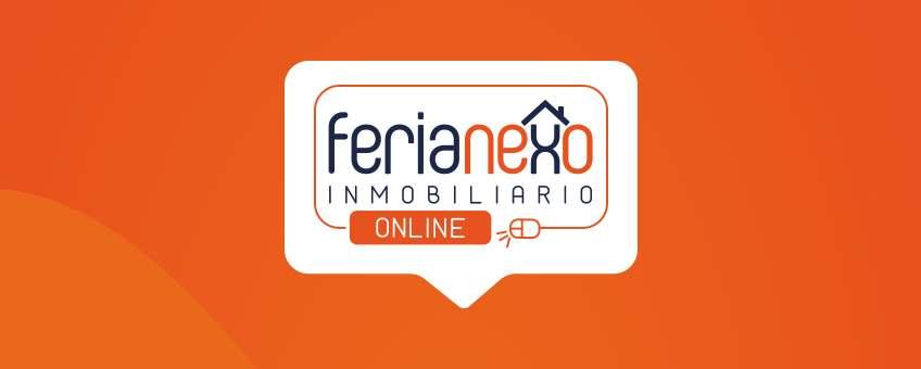 Actual Inmobiliaria estará presente en la Feria Nexo Inmobiliario 2020
