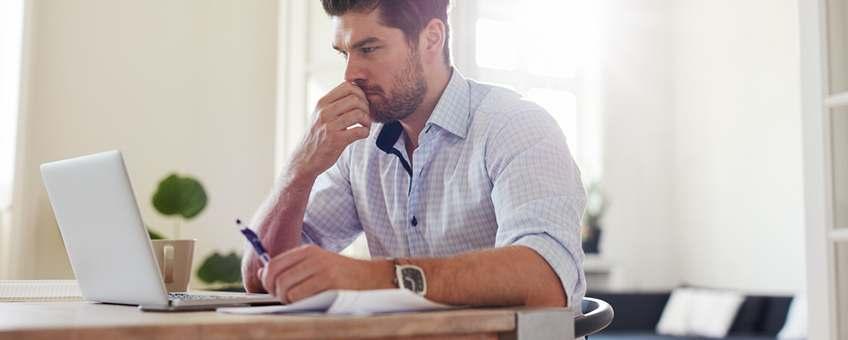 Cómo trabajar desde casa: 8 consejos que te serán muy útiles para el home office
