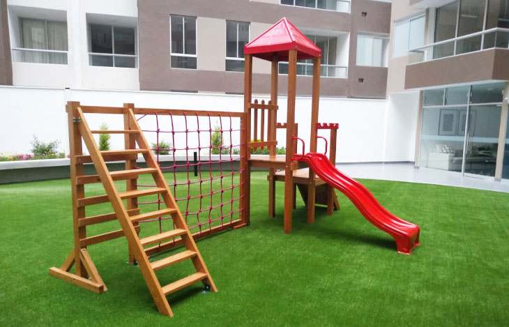 5 patio