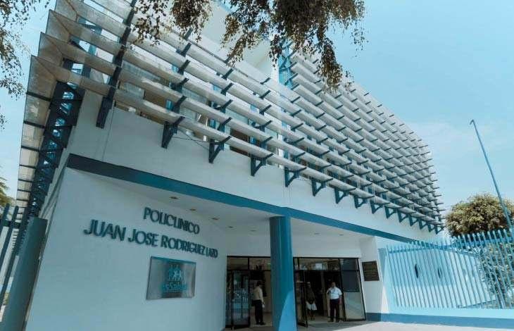 Policlinico EsSalud