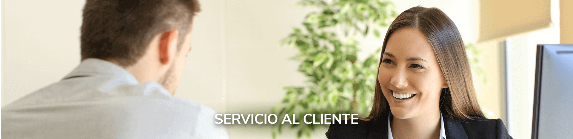 banner servicio cliente actual inmobiliaria