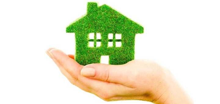 Beneficios de comprar un departamento con la certificación del Bono Verde