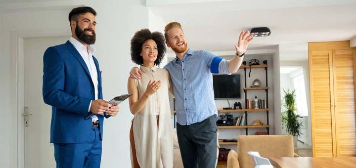6 sencillas formas de invertir en muebles inmuebles
