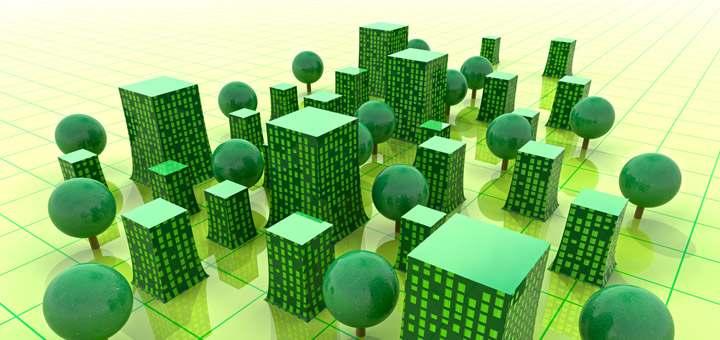 Qué debe tener un edificio para ser totalmente sostenible